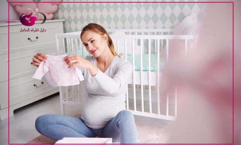 الأسبوع 24 من الحمل