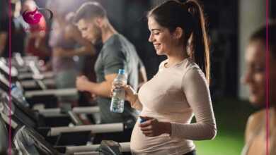 صورة إليكي ملامح نمو الجنين في الأسبوع 8 من الحمل