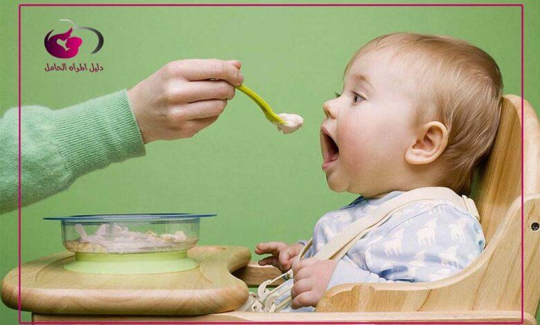 تطورات الطفل في الشهر السادس