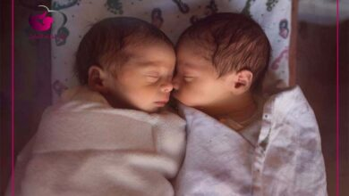 Photo of متى يظهر الحمل بتوأم في السونار المهبلي