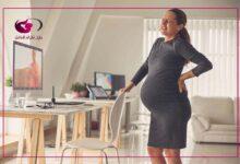 مخاطر الشهر الخامس من الحمل