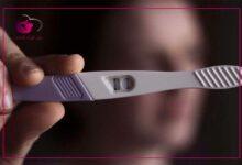 هل يمكن استعمال اختبار الحمل في المساء