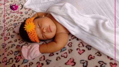 Photo of وزن الطفل في الشهر الخامس