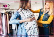 Photo of ملابس الحمل المناسبة بين الأناقة وملائمتها للمرأة الحامل