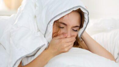 أعراض الحمل بعد ترجيع الأجنة