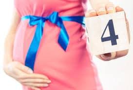 طرق منزلية لمعرفة نوع الجنين في الشهر الرابع