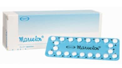 صورة متى يحدث الحمل بعد ترك حبوب منع الحمل مارفيلون