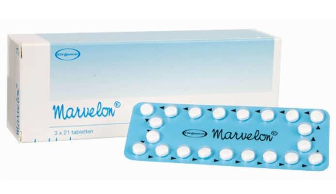 يحدث الحمل بعد ترك حبوب منع الحمل مارفيلون