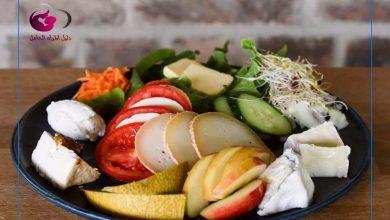 الأكل الممنوع بعد الحقن المجهري و الأطعمة التي تساعد على ثبات الاجنة