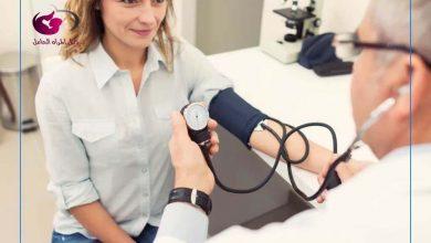 لماذا يعد ارتفاع ضغط الدم الانبساطي أخطر ؟